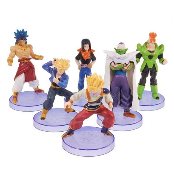 figurine dragon ball z af. Black Bedroom Furniture Sets. Home Design Ideas