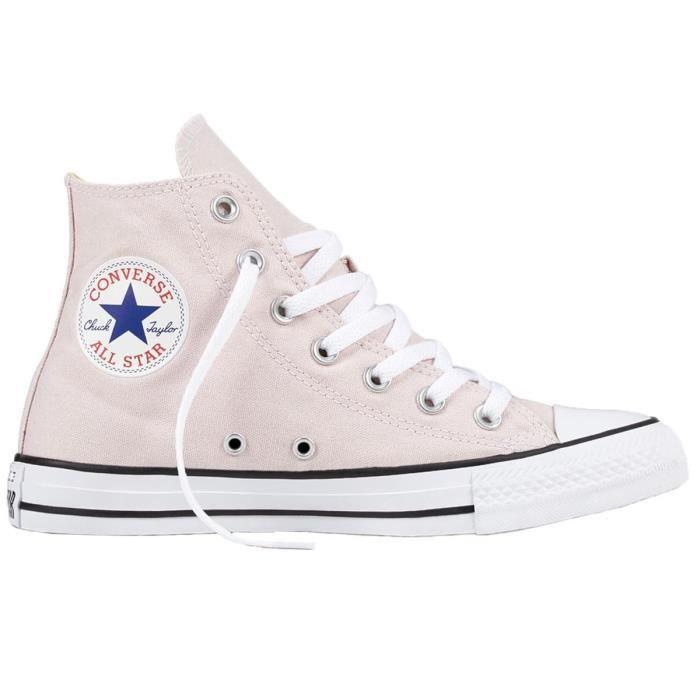 Converse chaussures femme baskets hautes 159619c ctas hi ...