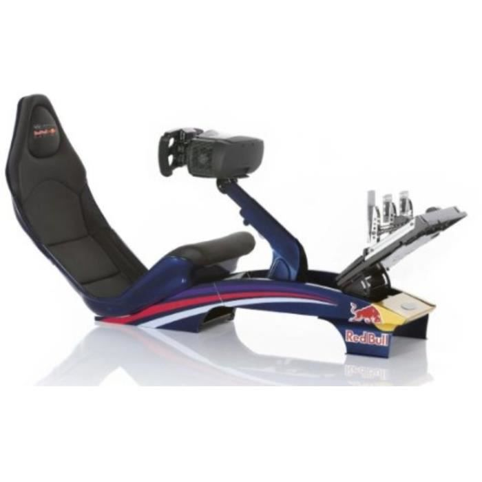 si ge simulation automobile red bull racing f1 compatible gamingpascher. Black Bedroom Furniture Sets. Home Design Ideas