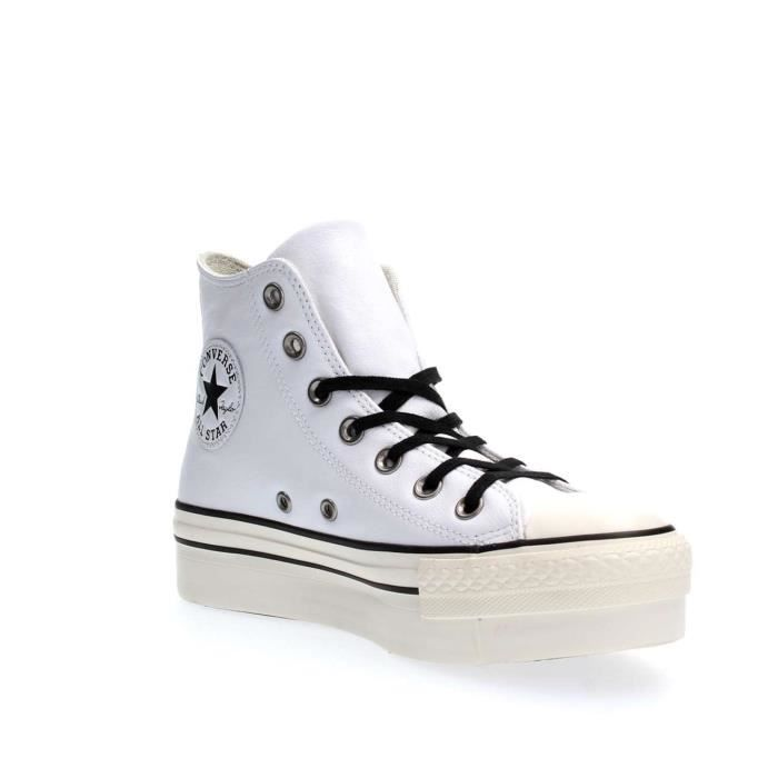 CONVERSE SNEAKERS Femme WHITE, 40