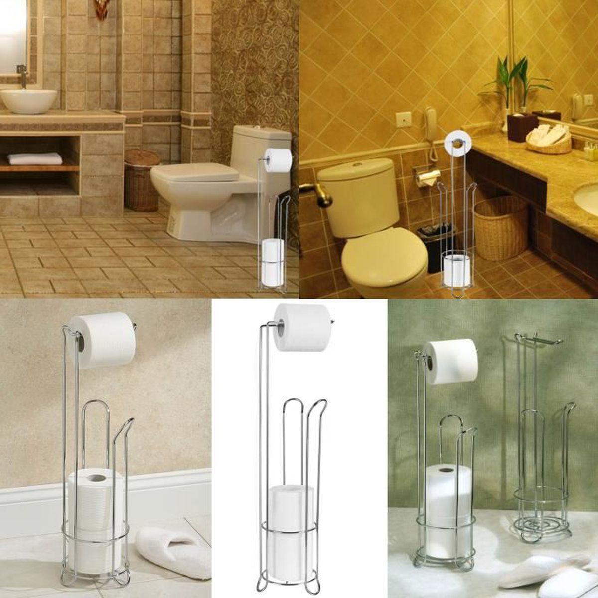 Papier Salle De Bain papier de toilette support wc salle de bain tissu