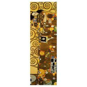 AFFICHE - POSTER Gustav Klimt Poster Reproduction - L'Arbre De La V