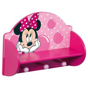 MINNIE Etag?re Porte-Manteau