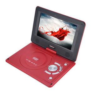 lecteur dvd portable avec prise usb achat vente pas cher. Black Bedroom Furniture Sets. Home Design Ideas