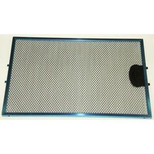 PIÈCE APPAREIL CUISSON filtre graisse hotte decor SDHD fagor brandt 74X38