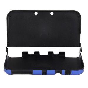 CONSOLE NEW 3DS XL Coque Protection en Aluminium Metallique pour New