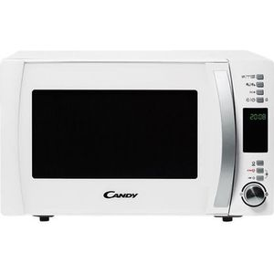 MICRO-ONDES Candy - micro-ondes + gril 22l 800w blanc - cmxg22