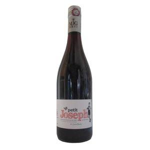 VIN ROUGE Joseph Catalan Rouge,  IGP - Côtes Catalanes,Sud d