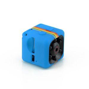 APPAREIL PHOTO RÉFLEX Date SQ11 Mini caméra HD 1080 P Caméra de Vision N
