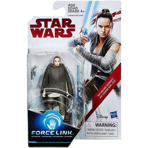 Star Wars Force LINK Kit de démarrage y compris Kylo Ren Action Figure nouvelle par Hasbro