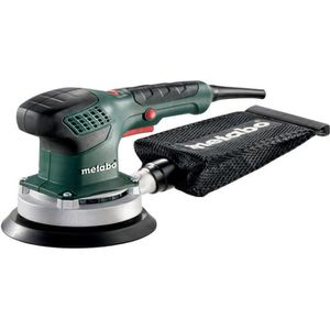 PONCEUSE - POLISSEUSE Metabo - Ponceuse excentrique 310W 150mm - SXE 315