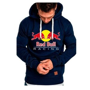 SWEATSHIRT Red Bull 3D Imprimé Sweat à capuche hoodies Sweats