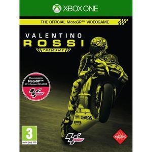 JEU XBOX ONE MotoGP16: Valentino Rossi (Xbox One)