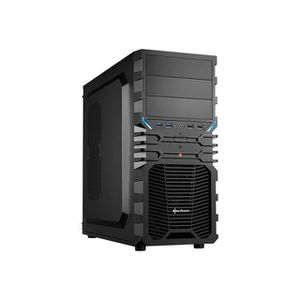 BOITIER PC  Sharkoon VG4-V (4044951016174)