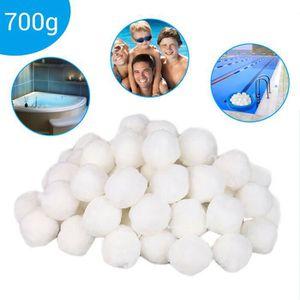 FILTRATION DE L'EAU 700g Boules de nettoyage avec la filtration forte