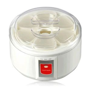 YAOURTIÈRE - FROMAGÈRE TD® yaourtiere multidelice 6 pots fromagiere maiso