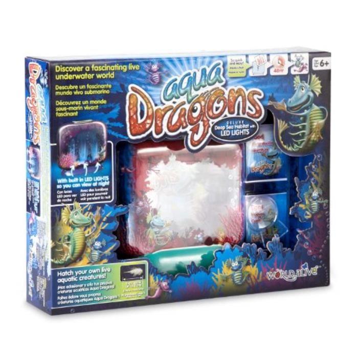 Poupon Underwater World Deluxe