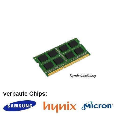 Mémoire RAM 4 Go Zotac ZBOX Nano CI549 (PC4-19200S) compatible