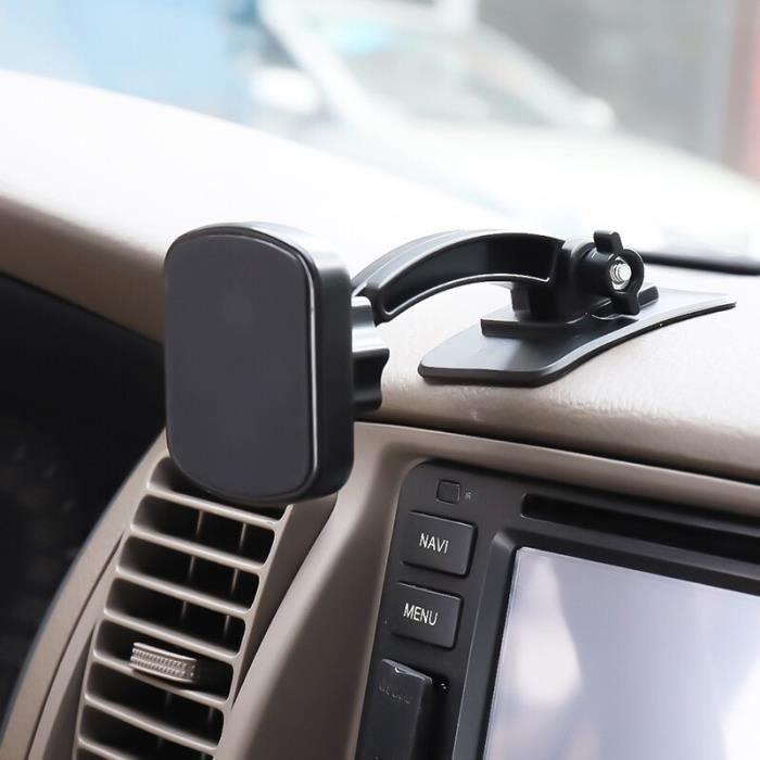 Supports voiture,Support de téléphone de voiture magnétique support de voiture de téléphone ajusté support de voiture universel