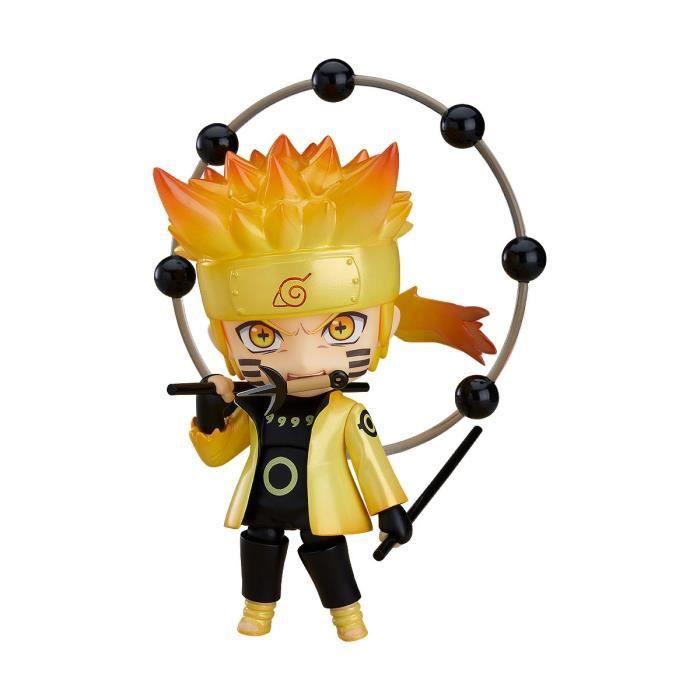 Good Smile Company - Naruto Shippuden - Figurine Nendoroid Uzumaki Sage of the Six Paths Ver. 10 cm