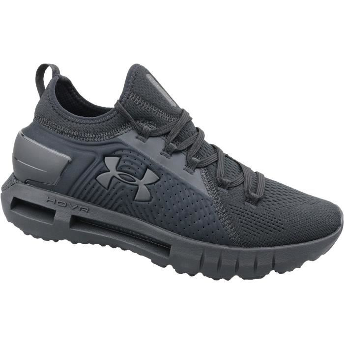 Under Armour Hovr Phantom SE 3021587-002 chaussures de running pour homme Noir