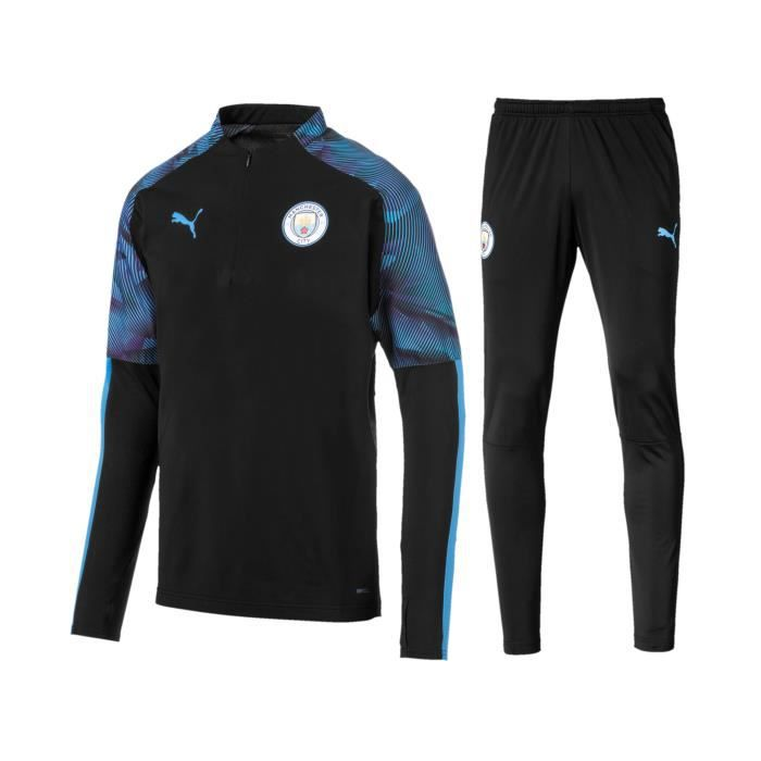 Survetement Enfant Manchester City FC Puma Football Training 2019/20