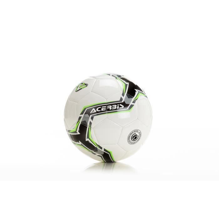 Lot de 5 ballons de football Acerbis Joy