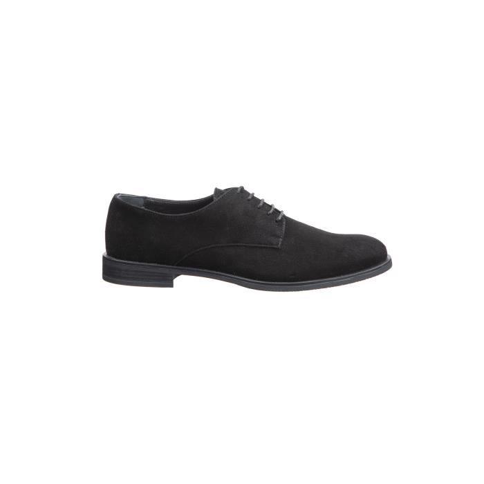 Chaussures de ville Ambra Noire