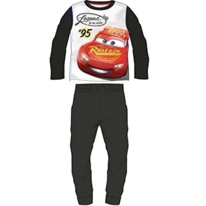 Pyjama Long Cars