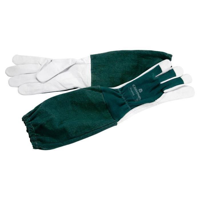 gants longs m