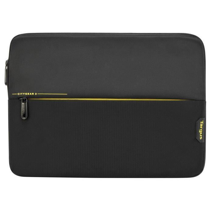Targus CityGear sacoche d'ordinateurs portables 35,6 cm (14-) Housse Noir