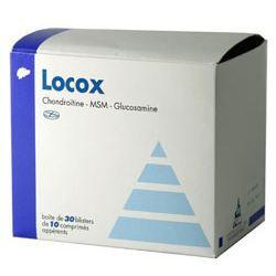 Locox 300 CPS