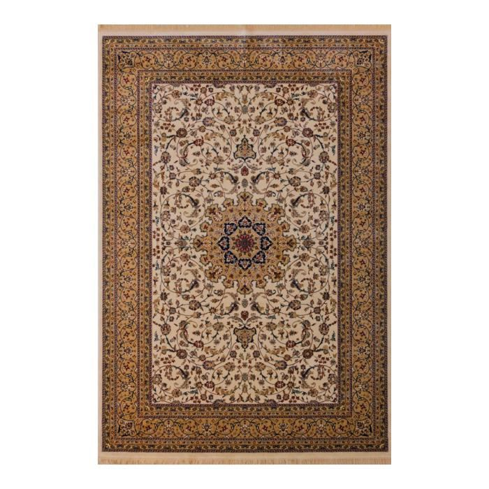 allotapis tapis d 39 orient kashmir iii 70x140cm rouge achat vente tapis cdiscount. Black Bedroom Furniture Sets. Home Design Ideas