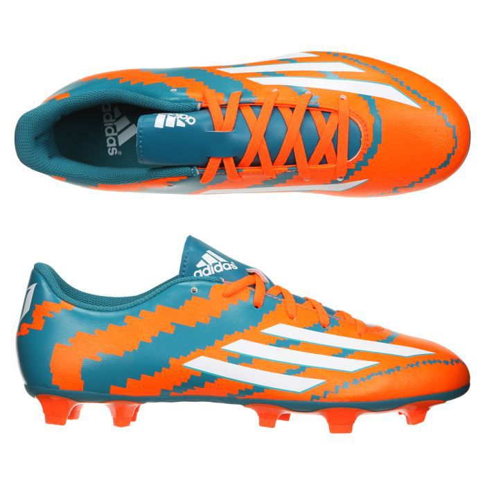 Chaussures Adidas Messi rose fushia homme lM8OQgOO2