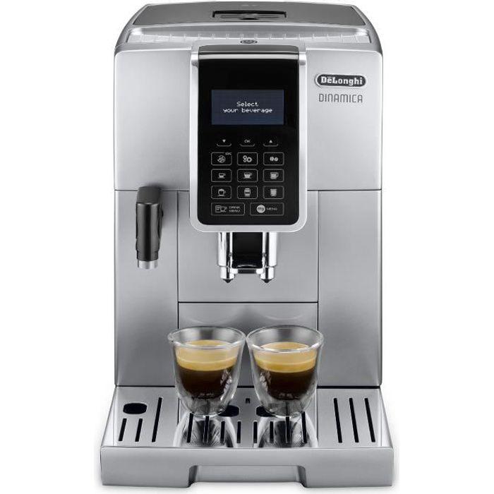 MACHINE À CAFÉ DELONGHI ECAM 350.75.S Expresso broyeur  Dinamica