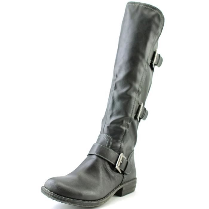 American Rag Jeffrey Wide Calf Synthétique Botte