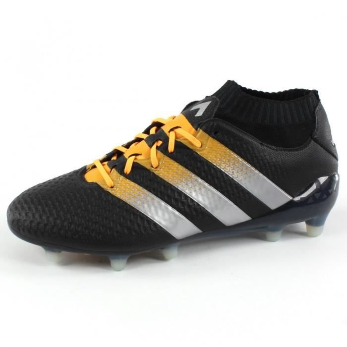 best value 818ec 46d44 ... Primeknit FG - AG. CHAUSSURES DE FOOTBALL Chaussures de Football ADIDAS  PERFORMANCE Ace 16.1