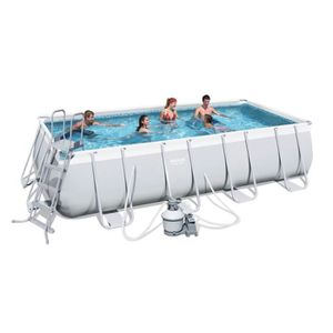 Piscine autoport e achat vente piscine autoport e pas for Reparer piscine intex tubulaire