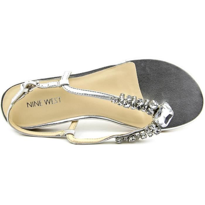Nine West Zui Synthétique Tongs