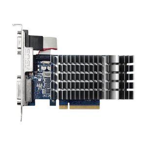 CARTE GRAPHIQUE INTERNE Asus GT710-2-SLCarte graphique Nvidia GT710 954 MH