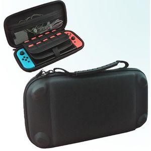 BOITE DE RANGEMENT Etui pour Nintendo Switch-noir