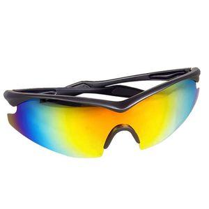 LUNETTES DE SOLEIL Nouveau Anti-UV Lentille lunettes de soleil équita