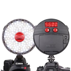 APPAREIL PHOTO RÉFLEX ROTOLIGHT Torche Rotolight NEO