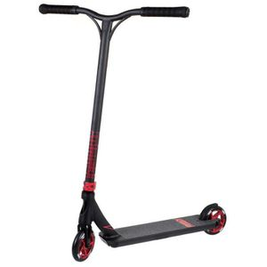TROTTINETTE Trottinette freestyle Prodigy s5 red band - Blunt