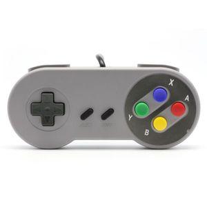 MANETTE JEUX VIDÉO CABLING® Manette Retro Super NES