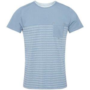 t-shirt coton elasthane homme pas cher