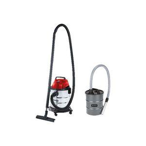 ASPIRATEUR INDUSTRIEL EINHELL Aspirateur eau et poussière cuve 20L 1250W