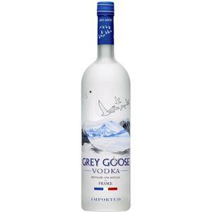 VODKA Grey Goose L'Original Vodka 175 cl - 40°