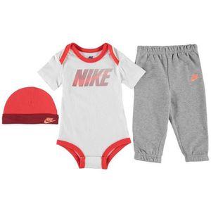 BODY Ensemble vêtements Naissance Nike Bébé Fille Bonne