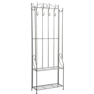 Etagere gris anthracite - Achat / Vente Etagere gris anthracite ...